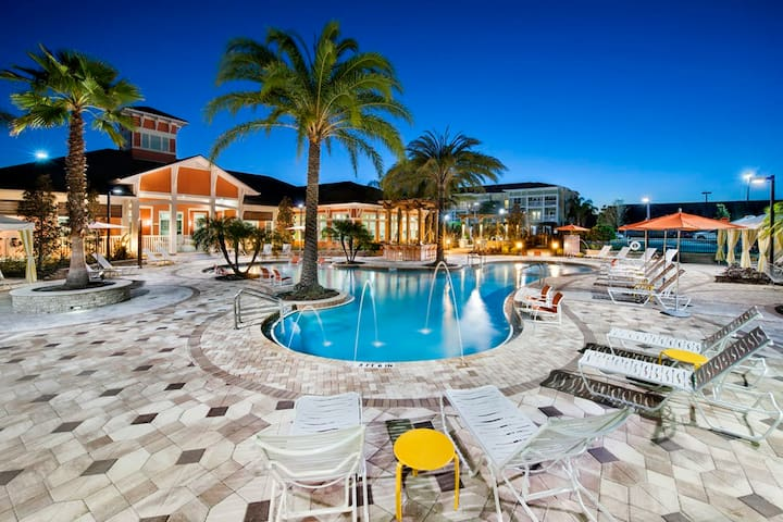 Private SUITE MASTER by Universal/Disney/Outlets - Orlando - Appartamento