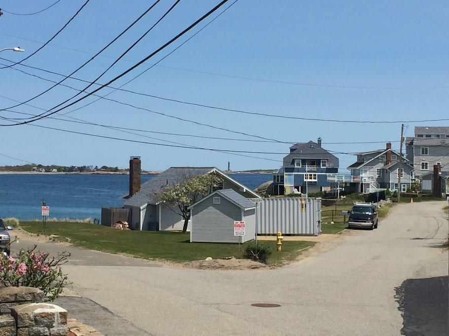 Gloucester Beach Houses For Rent