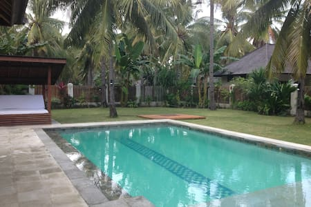 Villa Sophia, Kelapa Luxury Villas, - Lombok, Indonesia - Villa