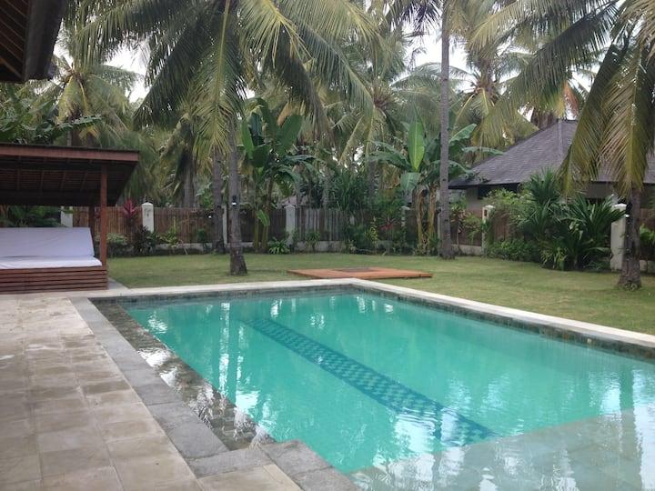 Villa Sophia, Kelapa Luxury Villas,