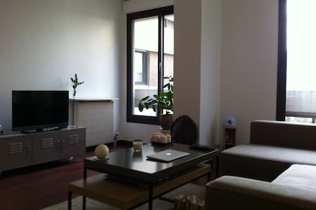 LARGE STUDIO 10 MINS FROM PARIS!! - Suresnes