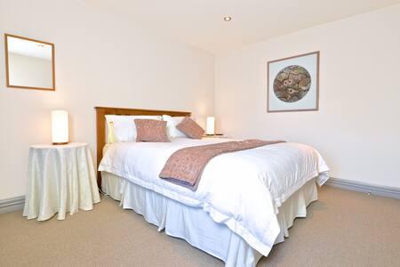 Arrowtown - Warm Hospitality - Arrowtown - Bed & Breakfast
