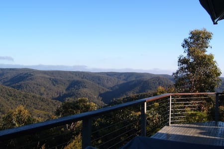 Blue Mountains Ridgetop Serenity - Wentworth Falls - Talo