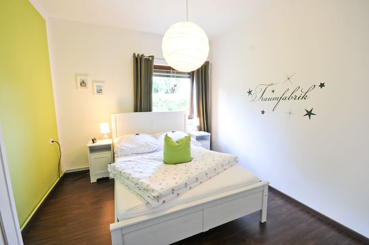 "Apartment ""Neele"" - Bremen - Appartement"
