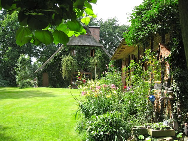 Bed and Breakfast Hus an Moor - Hambergen - Bed & Breakfast