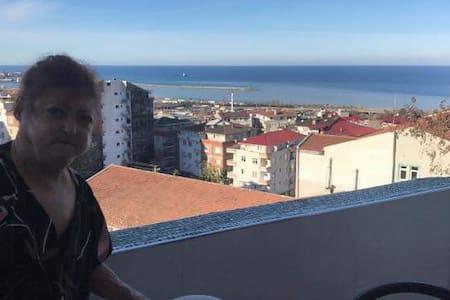 Trabzon da ki odanız