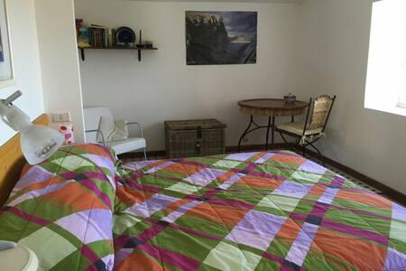 villino cristina panoramique - Maison
