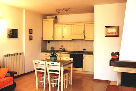 "Siena - Apartment ""L'Oleandro"" - San Rocco A Pilli"