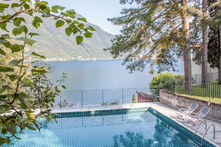 Casa Sylvia-beautiful views & pool
