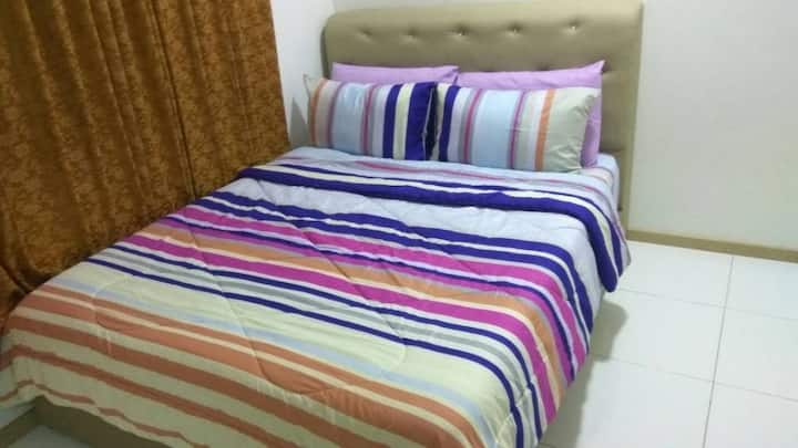 Roomstay Vista Alam at Shah Alam City Centre
