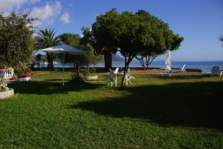 Thalassa Garden Corfu OLD KAFENEION APARTMENT