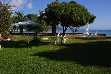 Thalassa Garden Corfu  - Корфу