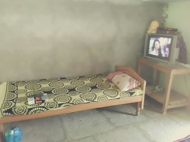 Comfortable, neat and friendly place - Warangal - House