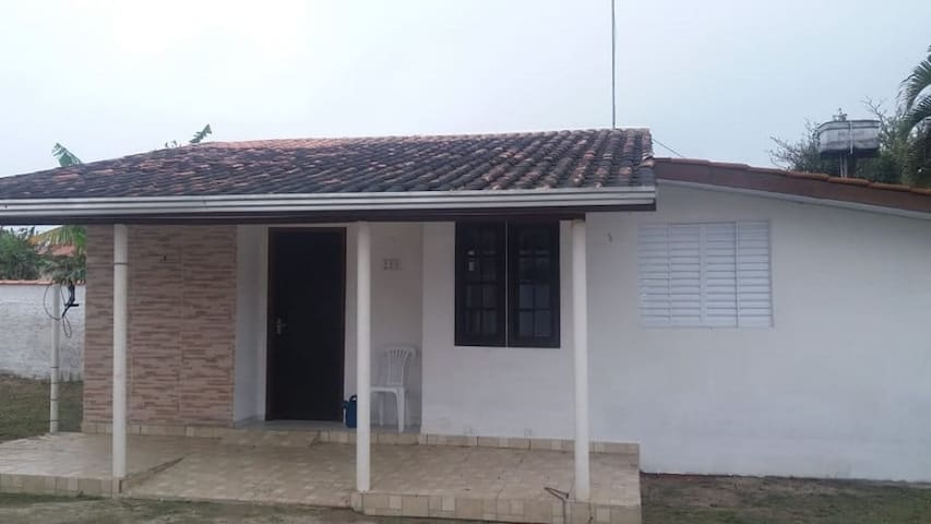 Private house for rental in Pontal do Paraná