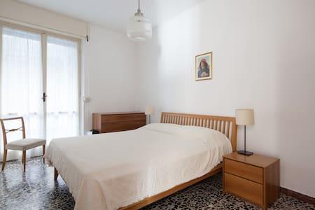 Ampio trilocale fronte mare - Portovenere - Wohnung