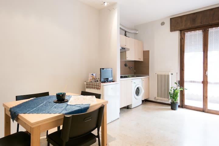 Bilocale di Marco&Ale - Padova - Apartment