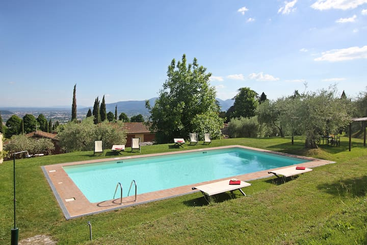 Fienile - Private house with garden