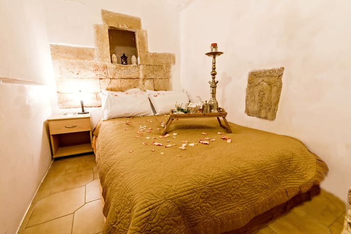 Luxury Suite in the heart of old Town..!