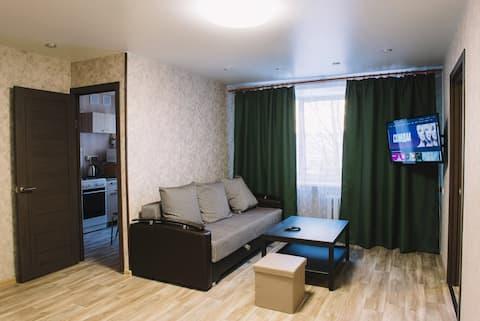 Apartment Polar Bear Knipovicha