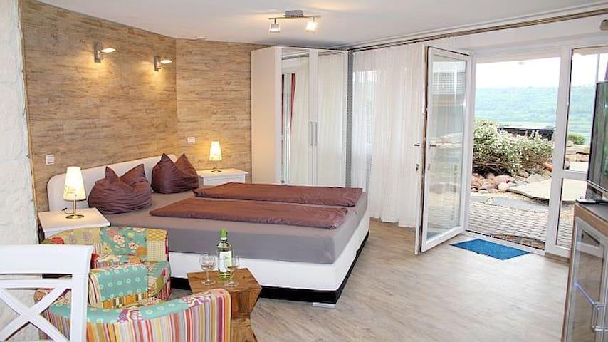 Maarberg Resort, Vulkanpanorama (Studio)