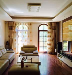 别墅中的家 - Wulumuqi Shi - Villa