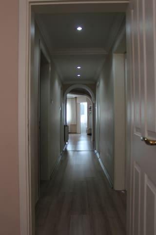 Ufak tefek ailecek - Tekirdağ Merkez - Appartement