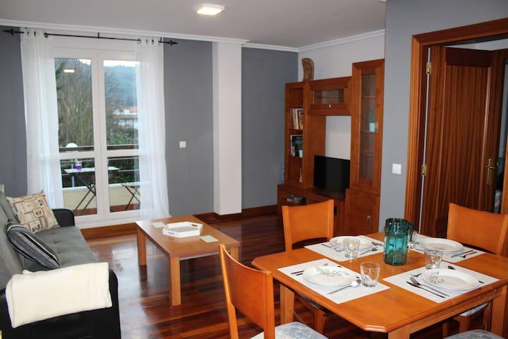 Vivienda ideal cercana a Santander y a la playa.