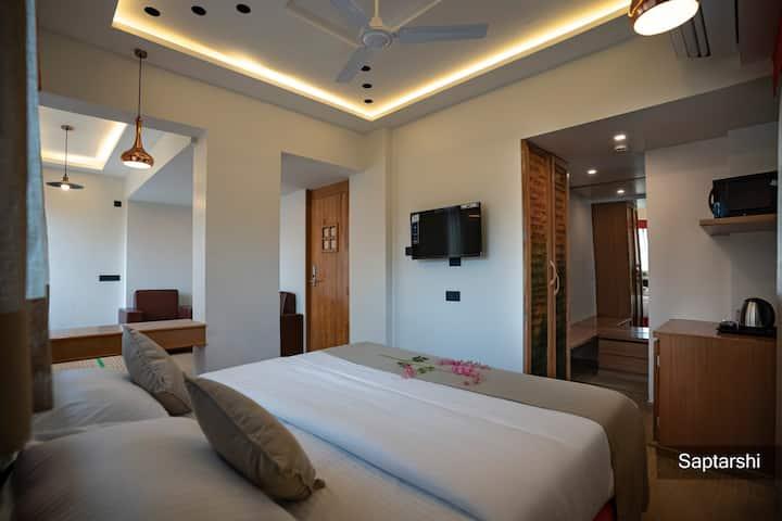 Saptarshi - Executive Suite -  RA Residence