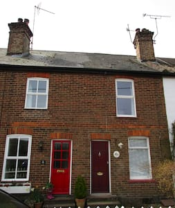 Country Cottage - access to London - Kemsing