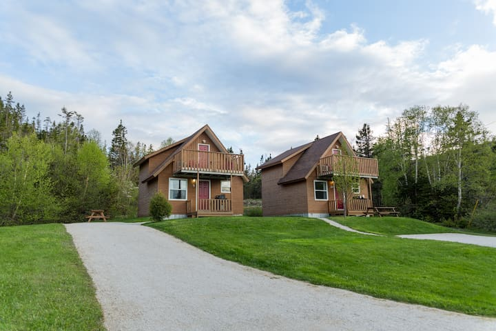 Middle Brook Chalet #9,  30% Fall Discount