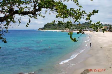 APARTMENT  (Near Beach & Ocean View) - Puerto Galera - Lägenhet