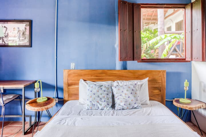 Selina Maderas - Standard Room