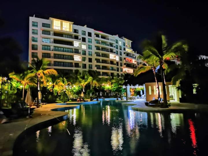 Acapulco Diamante La Isla