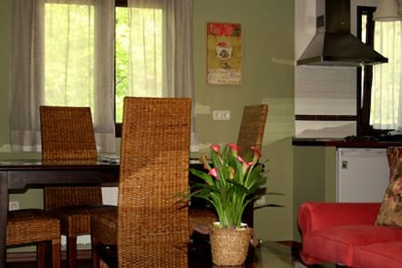 "Apartamento ""Las Cascadas"" - Lejlighed"