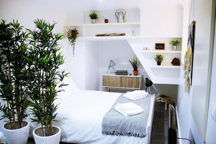 ALFAMA N5 - Your Home in Lisbon