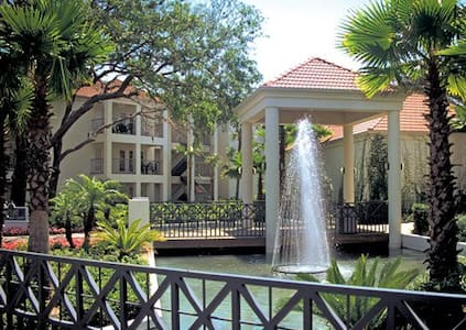 Star Island Resort - Kissimee, FL - Kissimmee - Wohnung