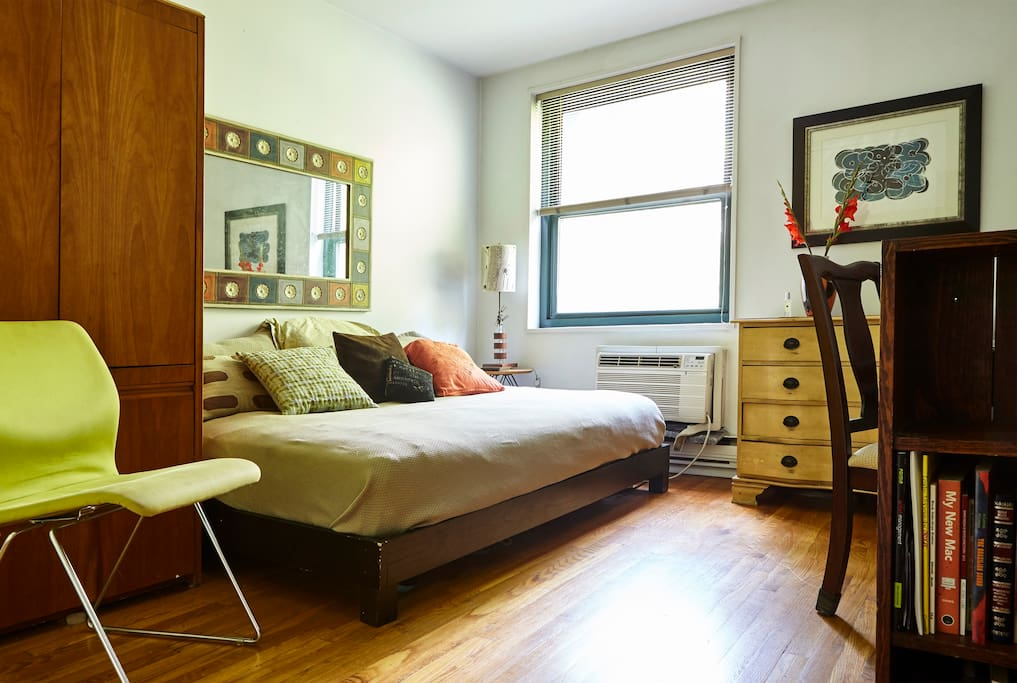 West Village Manhattan Nyc Private Room Apartments