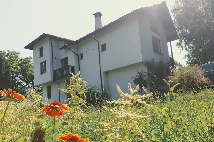 Villa ELA - so close to RILA mountain