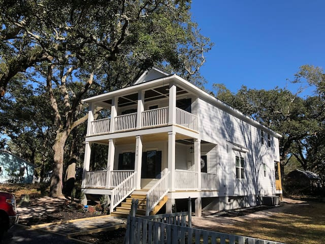 Live Oak Cottage