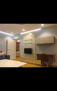 Magnifique Appartement au Centre - Tiranë