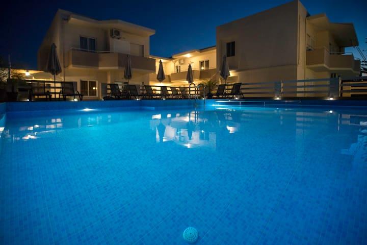 Melia Lux Apartment @ Naiades