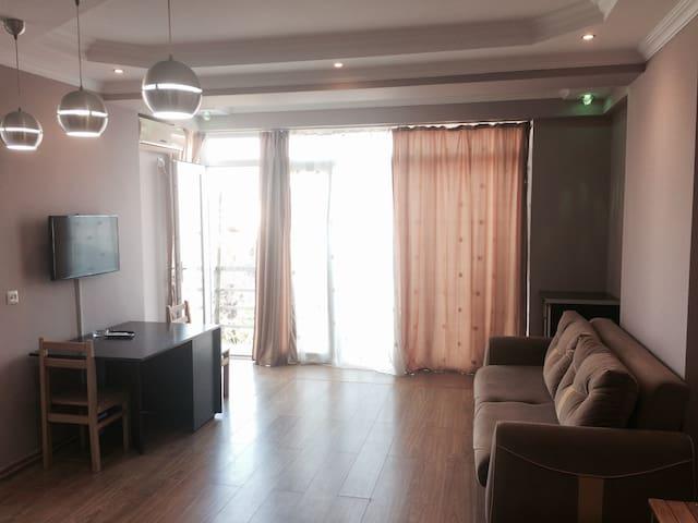 Privete Apartment Kobuleti