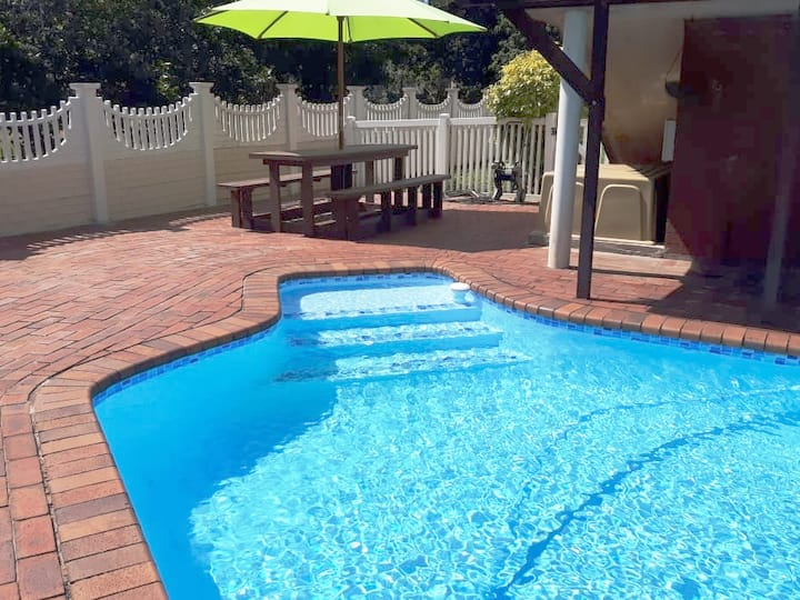 Comfortable home /Business base in Umbilo/Glenmore
