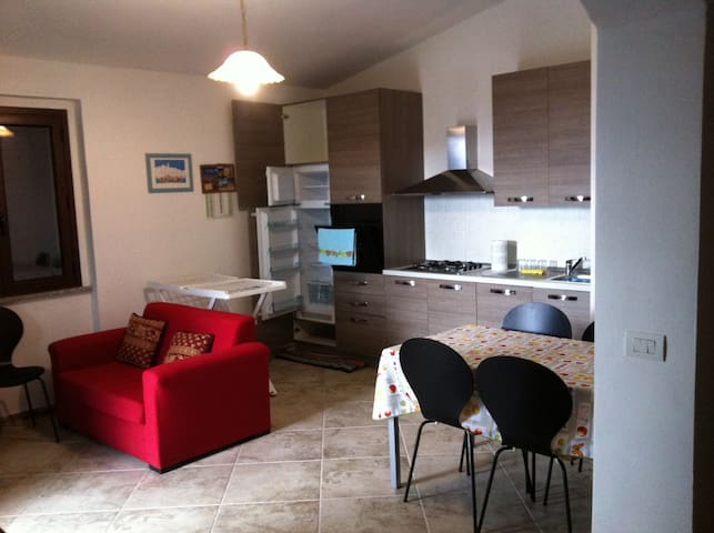 Self-Catering Apartament - Azzagulta - Apartment
