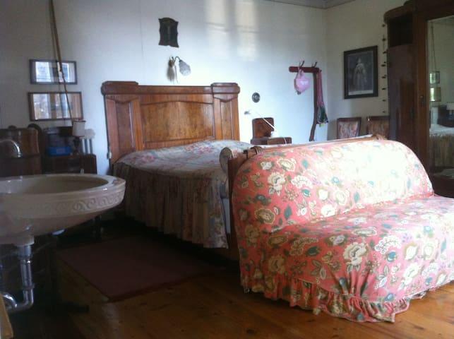 Due camere al prezzo di una, tranquillità e relax - Grezzana - Casa