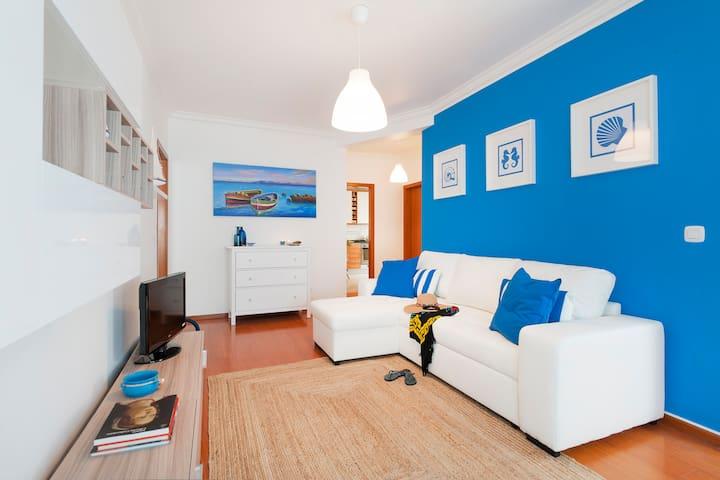 Hot Ericeira - Blue sea - Ericeira - Apartamento
