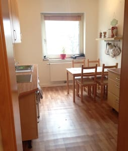 Gemütliche 2-Zimmer Wohnung - Hanover - Apartemen
