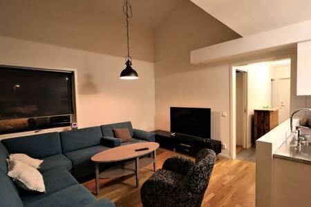 RIBO Apartment Snöpiggen 8:2