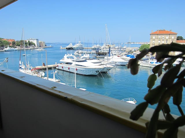 Apartment M&L in City center Zadar
