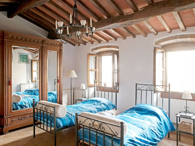 B&B Mamma Serena House in Muge - Vicchio - Bed & Breakfast